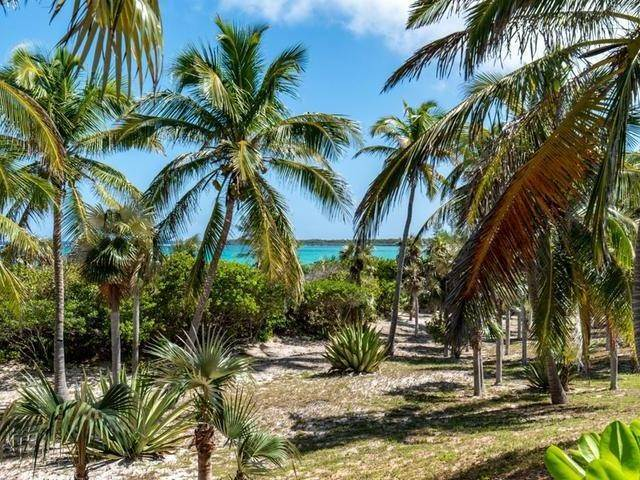 35. Single Family Homes por un Venta en Double Bay, Eleuthera, Bahamas