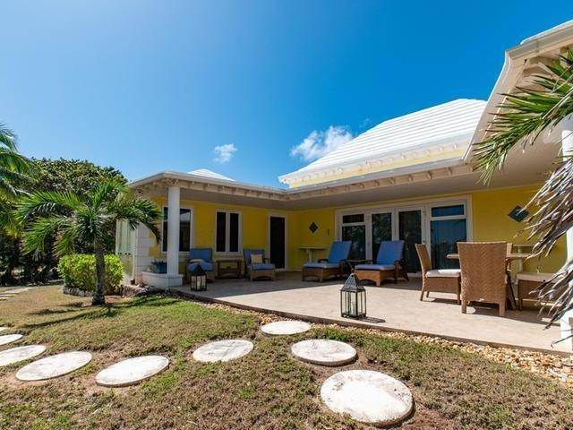 36. Single Family Homes por un Venta en Double Bay, Eleuthera, Bahamas