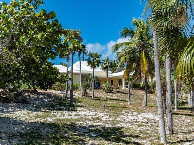 37. Single Family Homes por un Venta en Double Bay, Eleuthera, Bahamas