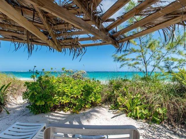 38. Single Family Homes por un Venta en Double Bay, Eleuthera, Bahamas