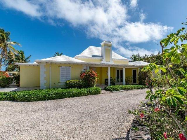 4. Single Family Homes por un Venta en Double Bay, Eleuthera, Bahamas