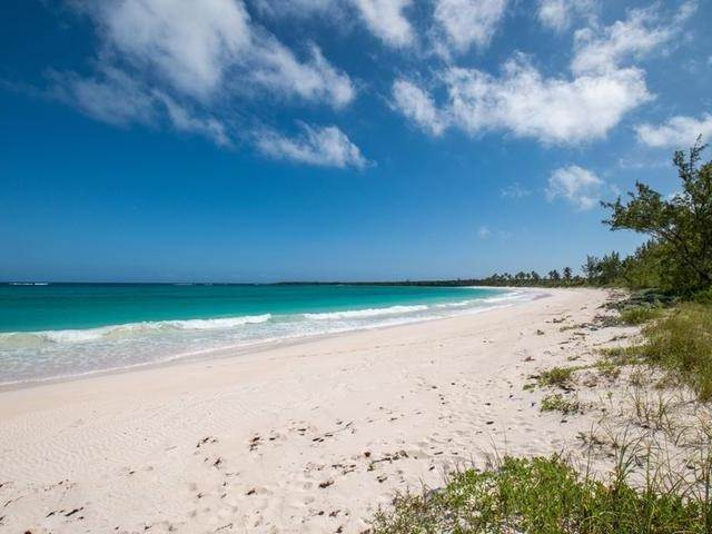 43. Single Family Homes por un Venta en Double Bay, Eleuthera, Bahamas
