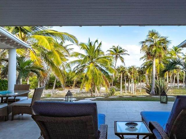 44. Single Family Homes por un Venta en Double Bay, Eleuthera, Bahamas