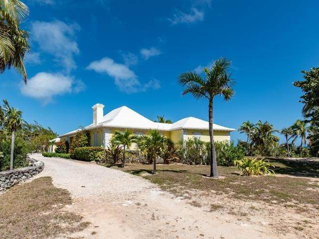 45. Single Family Homes por un Venta en Double Bay, Eleuthera, Bahamas