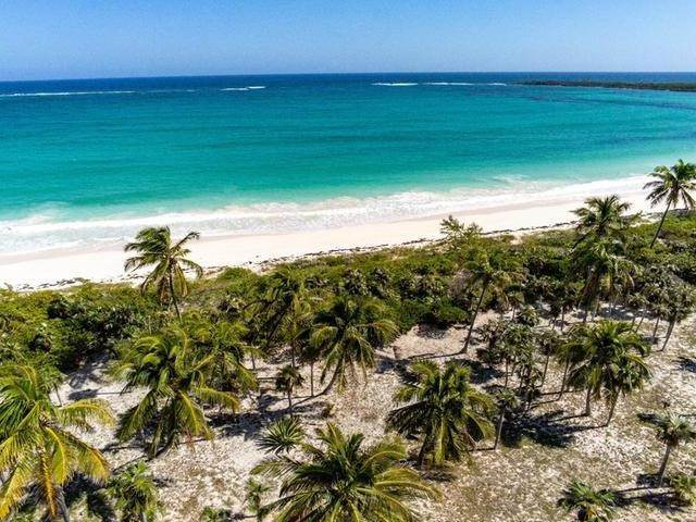 47. Single Family Homes por un Venta en Double Bay, Eleuthera, Bahamas