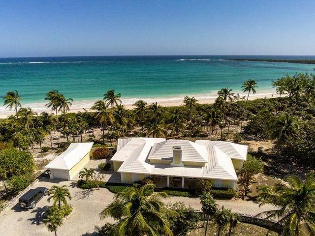 48. Single Family Homes por un Venta en Double Bay, Eleuthera, Bahamas