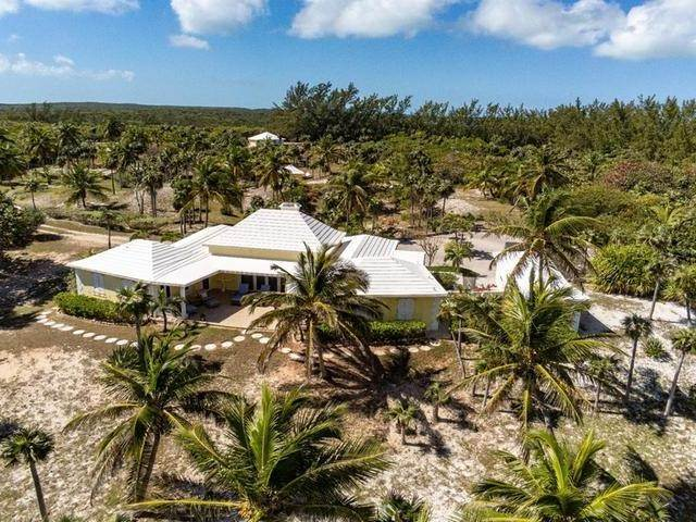 49. Single Family Homes por un Venta en Double Bay, Eleuthera, Bahamas