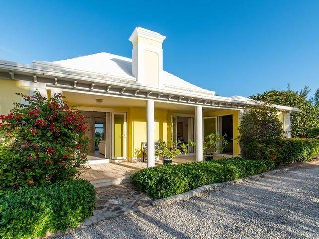 5. Single Family Homes por un Venta en Double Bay, Eleuthera, Bahamas