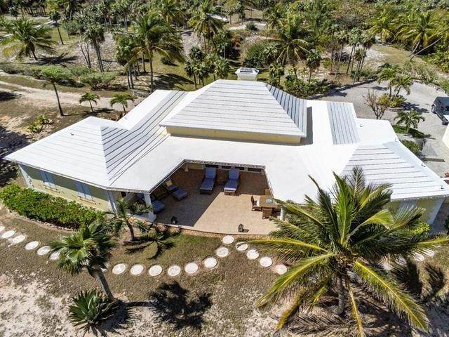 50. Single Family Homes por un Venta en Double Bay, Eleuthera, Bahamas
