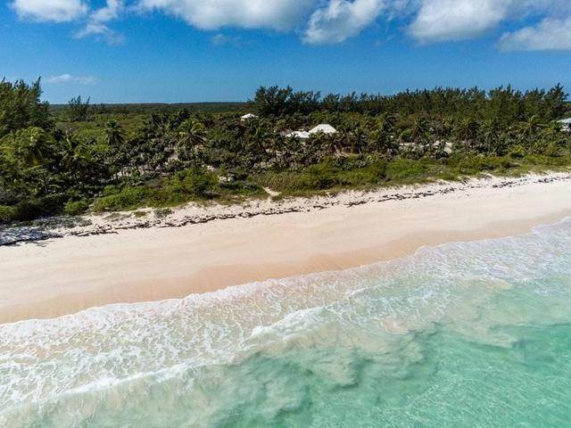 51. Single Family Homes por un Venta en Double Bay, Eleuthera, Bahamas