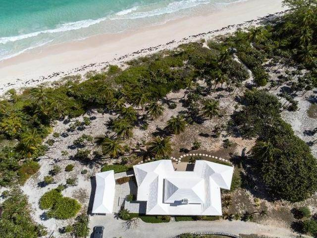 53. Single Family Homes por un Venta en Double Bay, Eleuthera, Bahamas