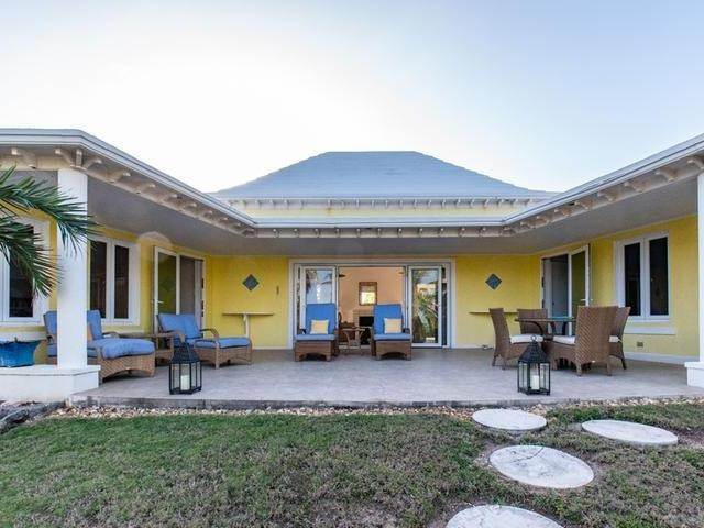 7. Single Family Homes por un Venta en Double Bay, Eleuthera, Bahamas
