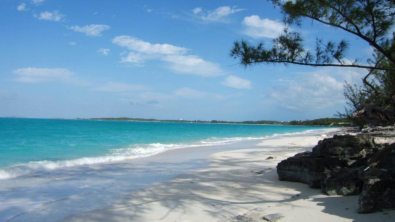Land for Sale at 1.172 ACRE LOT 11 Hoopers Bay, Exuma, Bahamas