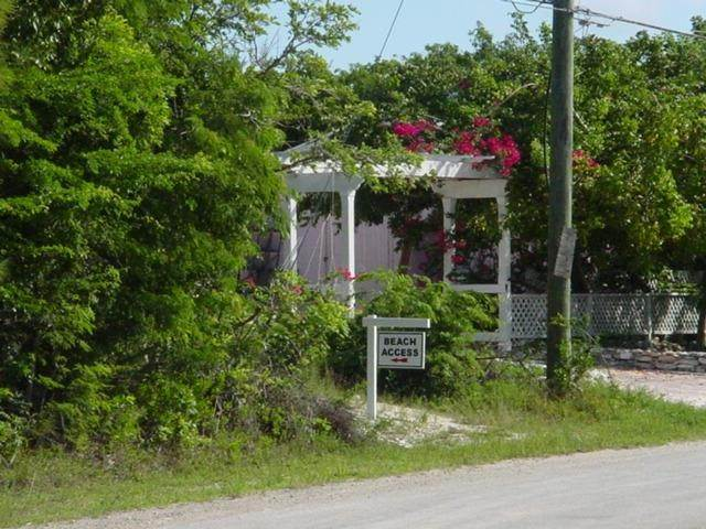 3. Terreno por un Venta en 1.172 ACRE LOT 11 Hoopers Bay, Exuma, Bahamas