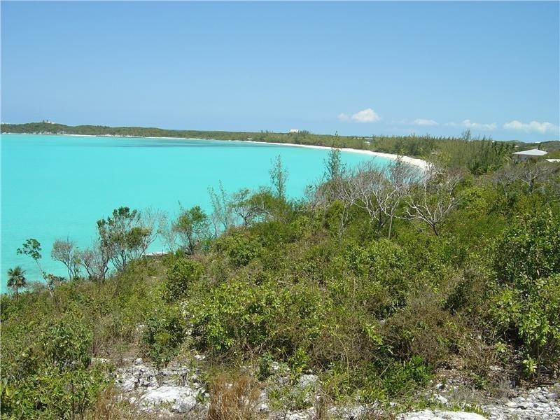 4. Terreno por un Venta en 1.172 ACRE LOT 11 Hoopers Bay, Exuma, Bahamas