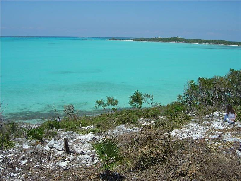 5. Terreno por un Venta en 1.172 ACRE LOT 11 Hoopers Bay, Exuma, Bahamas