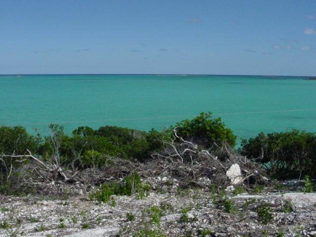 6. Terreno por un Venta en 1.172 ACRE LOT 11 Hoopers Bay, Exuma, Bahamas