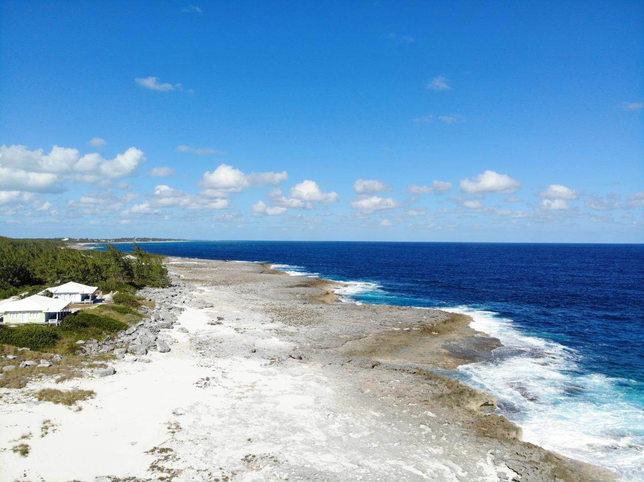 3. Land for Sale at Vacant Lot Whale Point, Eleuthera, Bahamas