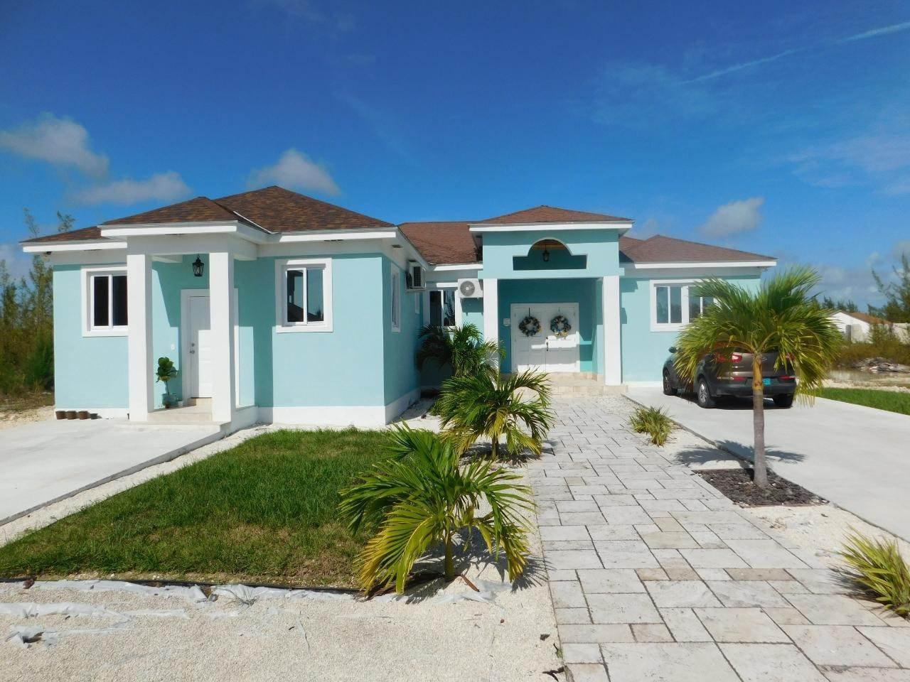 Multi Family for Sale at Duplex Coral Harbour, Nassau And Paradise Island, Bahamas
