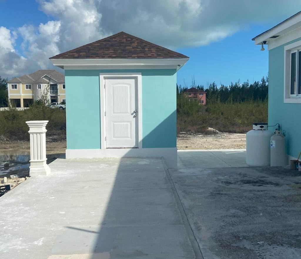 14. Multi Family for Sale at Duplex Coral Harbour, Nassau And Paradise Island, Bahamas
