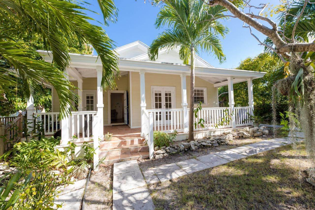 Single Family Homes for Sale at Ridgeway, Eastern Road, Nassau And Paradise Island Bahamas