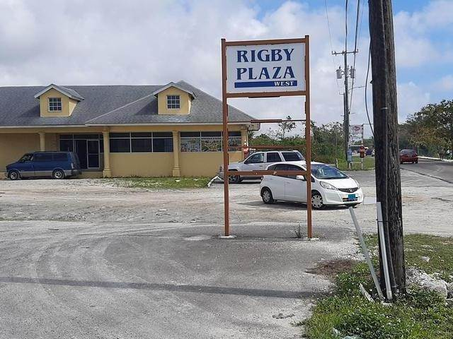 Building for Rent at Cowpen Road, Nassau And Paradise Island, Bahamas