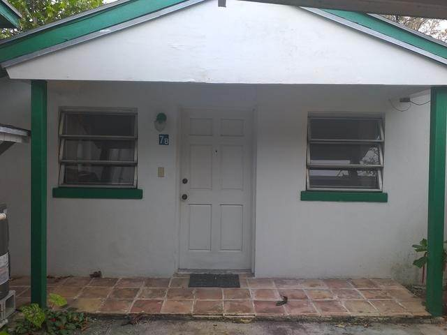 Single Family Homes for Rent at Palmdale, Nassau And Paradise Island, Bahamas