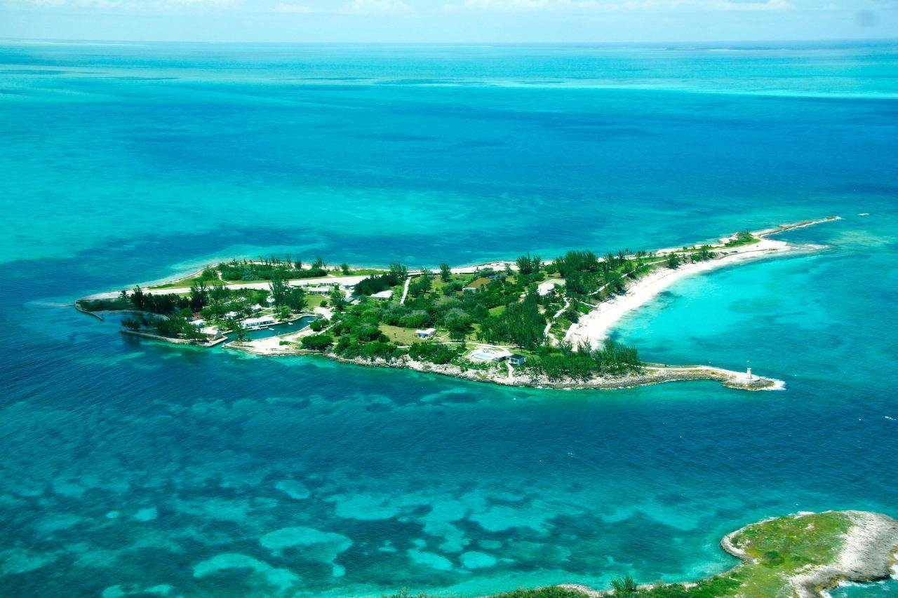 Property for Sale at Whale Cay, Berry Islands, Bahamas