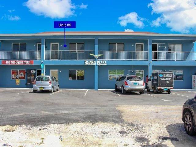 2. Building for Rent at Gladstone Road, Nassau And Paradise Island, Bahamas