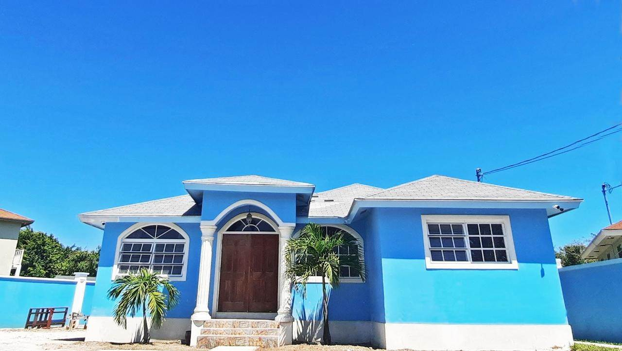 Single Family Homes for Sale at Carmichael Road, Nassau And Paradise Island, Bahamas