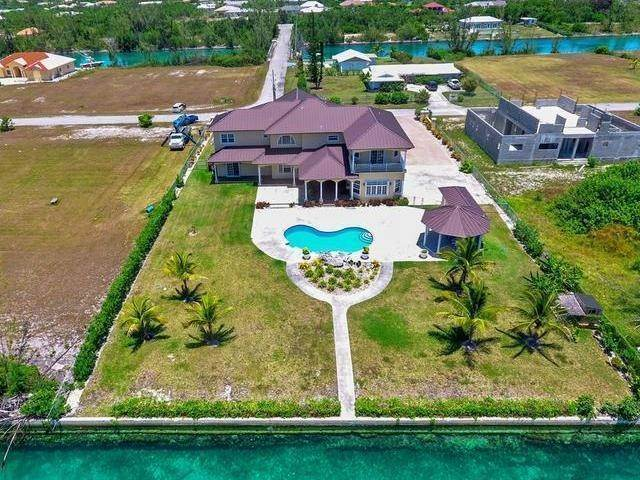 Single Family Homes for Sale at FREEHOLD Bahamia South, Bahamia, Freeport and Grand Bahama Bahamas