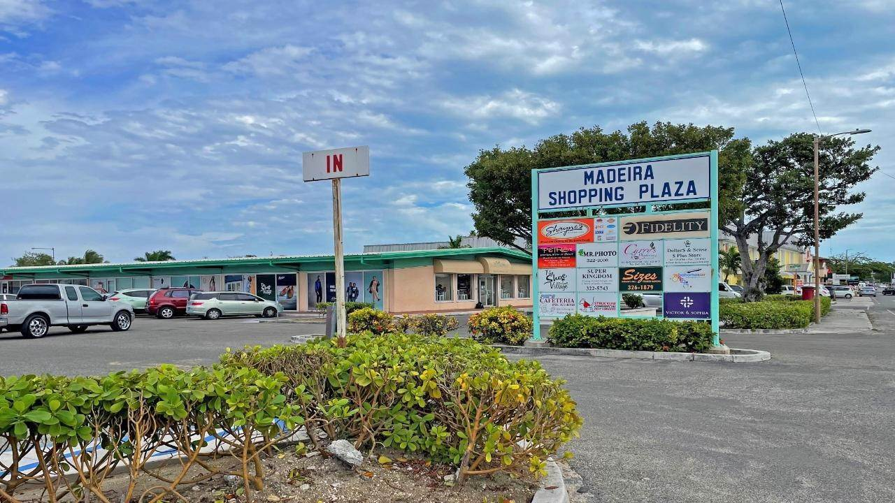 Building for Rent at Palmdale, Nassau And Paradise Island, Bahamas