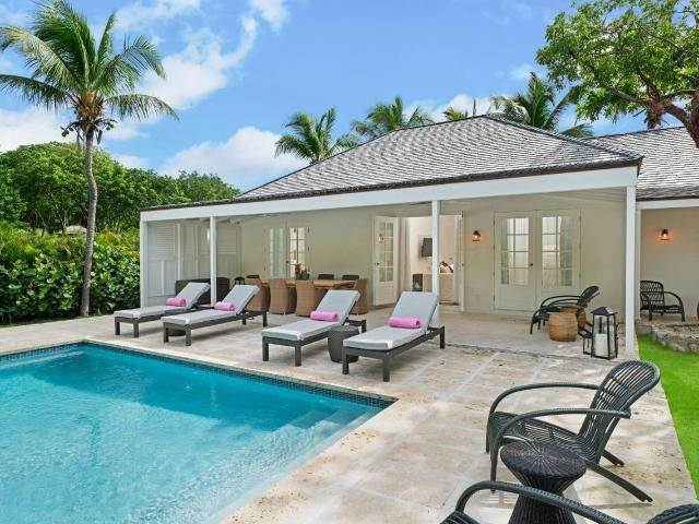Single Family Homes for Sale at Flamingo House Harbour Island, Eleuthera, Bahamas