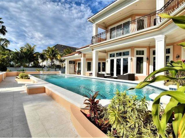 14. Single Family Homes for Rent at Kiva Casa Ocean Club Estates, Paradise Island, Nassau And Paradise Island Bahamas