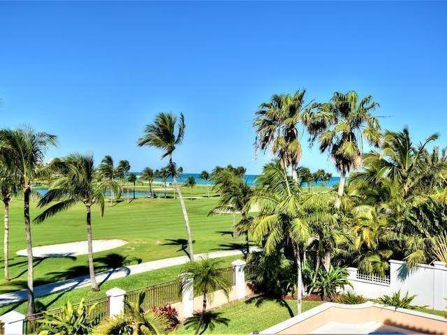 15. Single Family Homes for Rent at Kiva Casa Ocean Club Estates, Paradise Island, Nassau And Paradise Island Bahamas