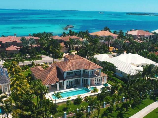 16. Single Family Homes for Rent at Kiva Casa Ocean Club Estates, Paradise Island, Nassau And Paradise Island Bahamas