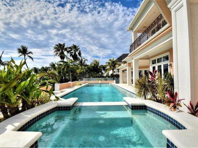 30. Single Family Homes for Rent at Kiva Casa Ocean Club Estates, Paradise Island, Nassau And Paradise Island Bahamas