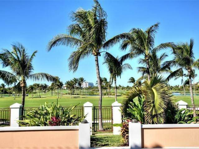 31. Single Family Homes for Rent at Kiva Casa Ocean Club Estates, Paradise Island, Nassau And Paradise Island Bahamas