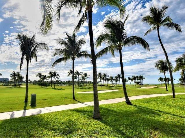 32. Single Family Homes for Rent at Kiva Casa Ocean Club Estates, Paradise Island, Nassau And Paradise Island Bahamas