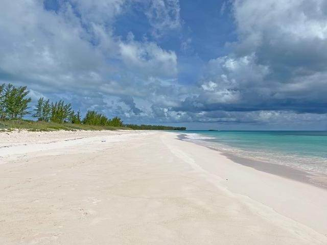 Land for Sale at French Leave Beach, Governors Harbour, Eleuthera Bahamas