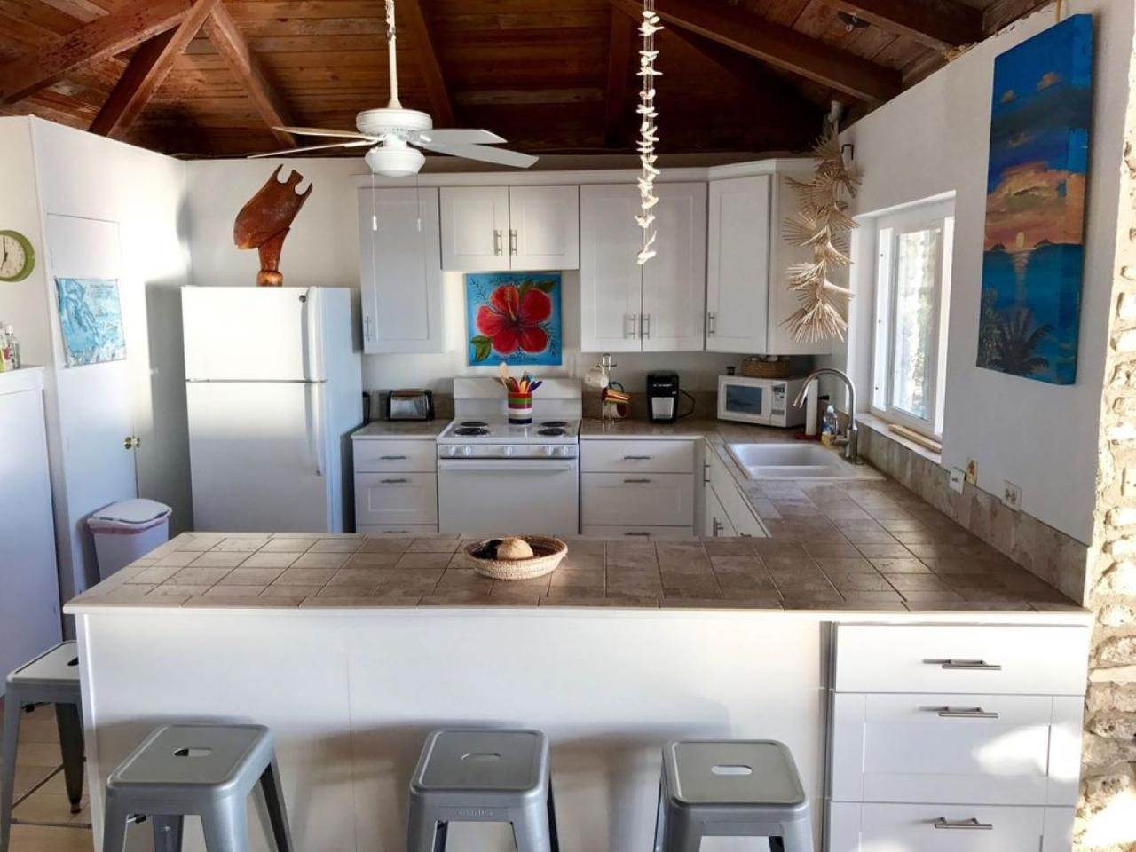15. Single Family Homes for Sale at Paradise Point Tar Bay, Exuma, Bahamas