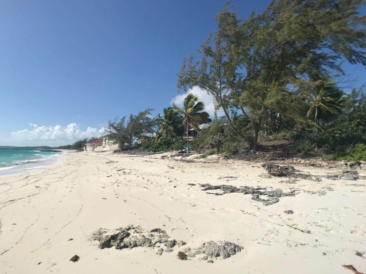 5. Single Family Homes for Sale at Paradise Point Tar Bay, Exuma, Bahamas