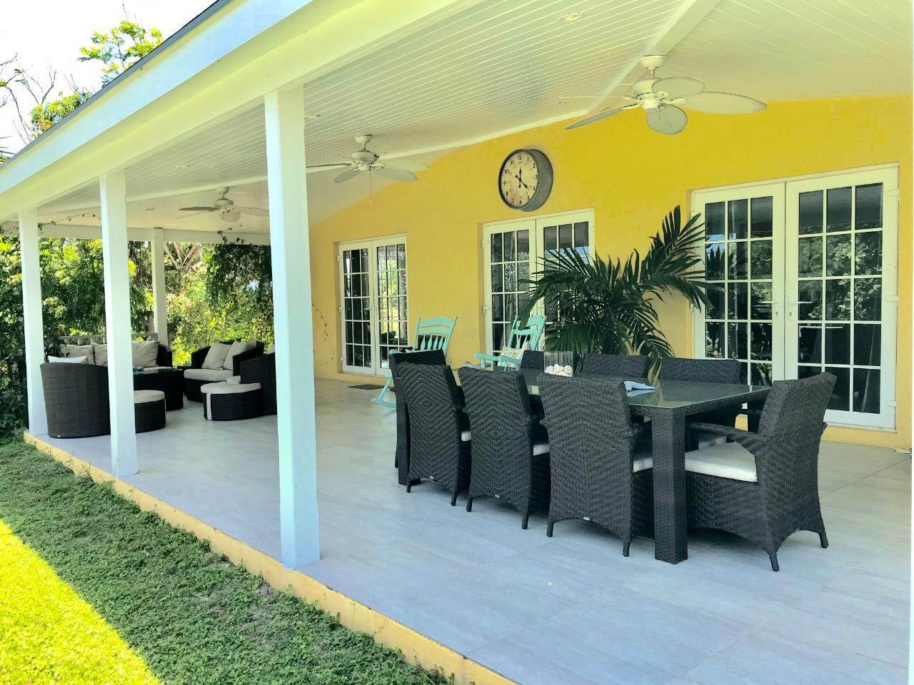 7. Single Family Homes for Rent at Winton Highway, Winton, Nassau And Paradise Island Bahamas