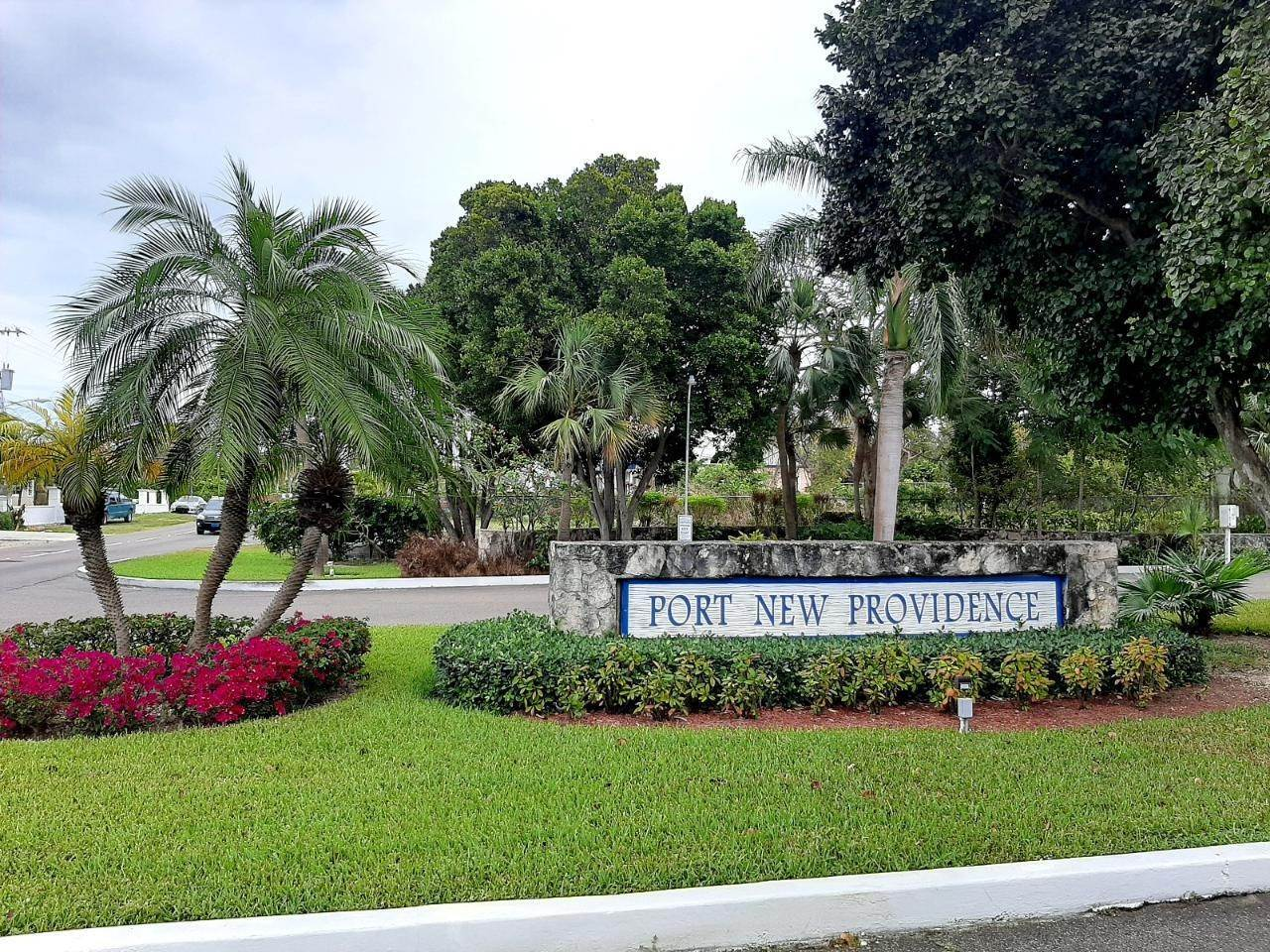 Land for Sale at Canalfront Lot - PNP Port New Providence, Yamacraw, Nassau And Paradise Island Bahamas