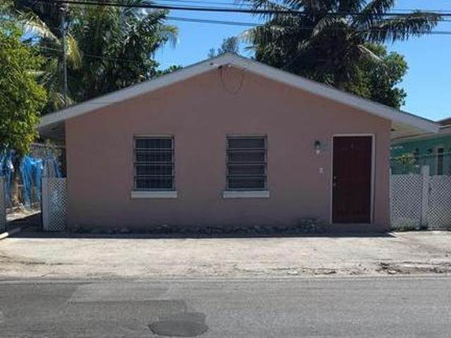 Multi Family for Sale at Wulff Road, Nassau And Paradise Island, Bahamas