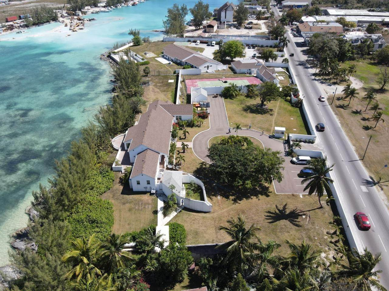 Building for Sale at West Bay Residences West Bay Street, Nassau And Paradise Island, Bahamas