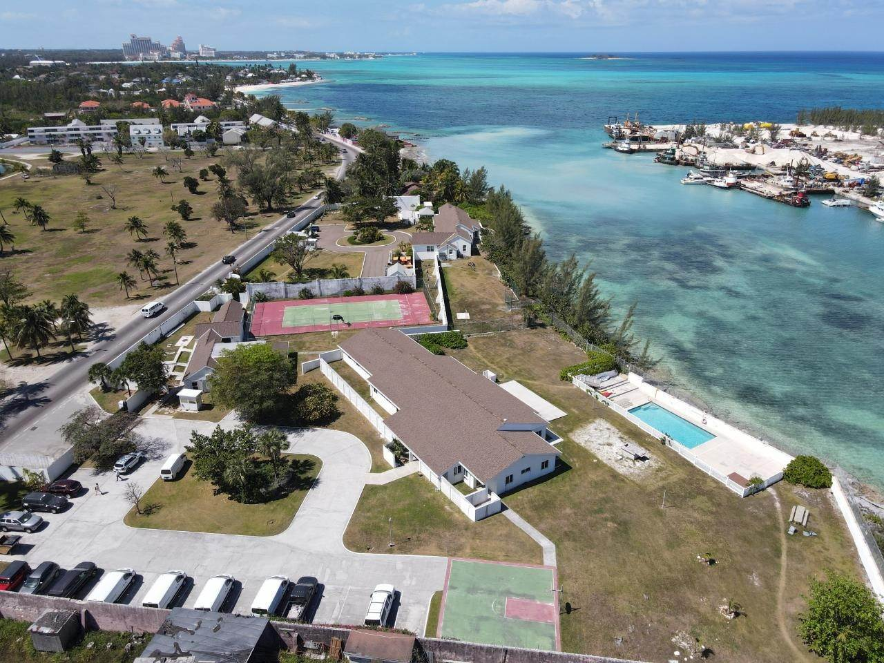 9. Building for Sale at West Bay Residences West Bay Street, Nassau And Paradise Island, Bahamas