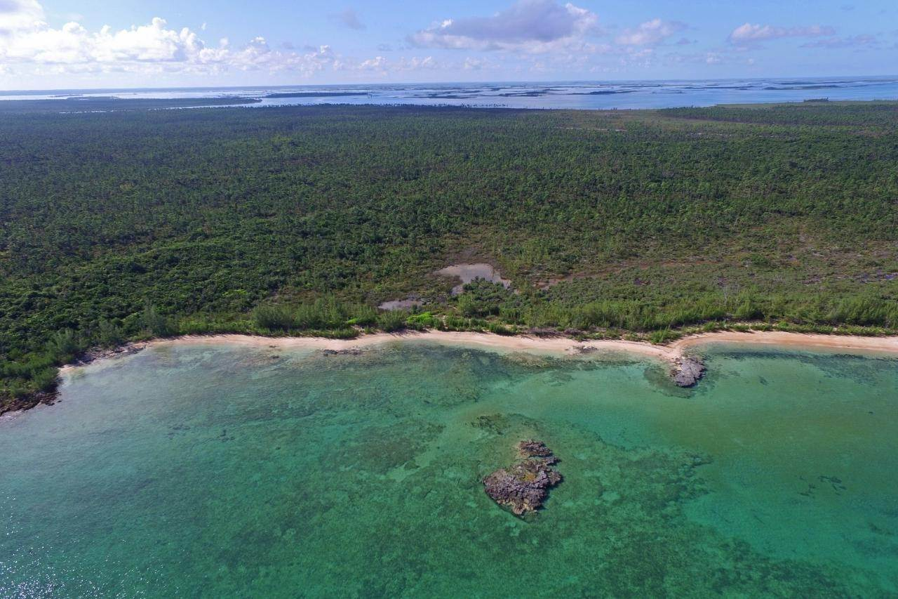 Land for Sale at Abaco, Bahamas