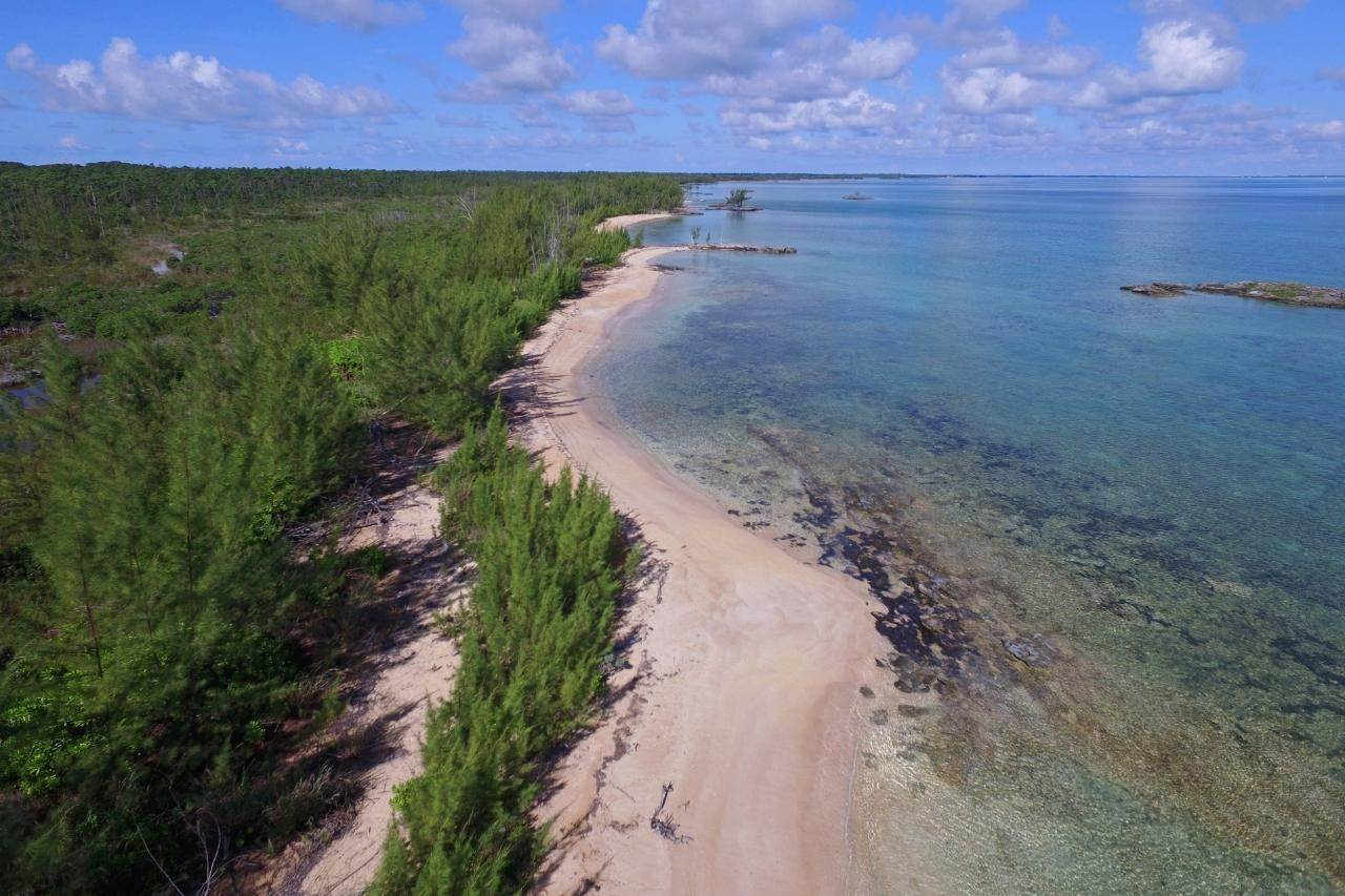10. Land for Sale at Abaco, Bahamas