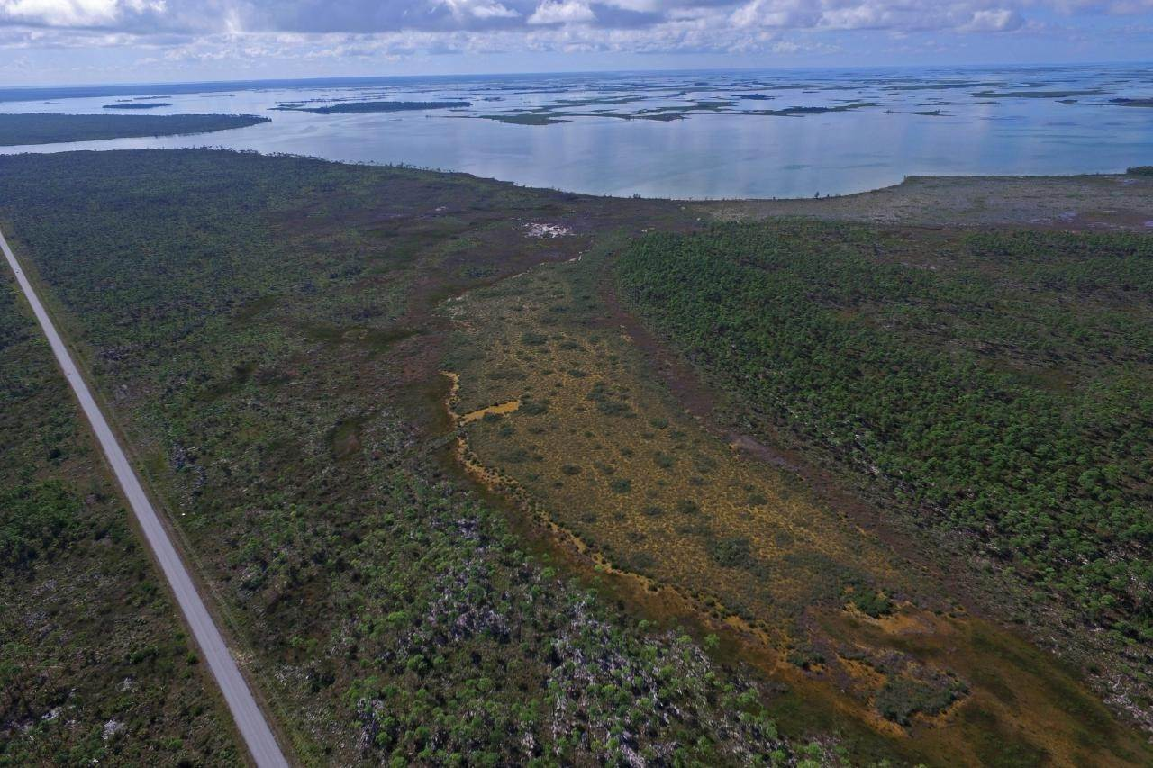 15. Land for Sale at Abaco, Bahamas
